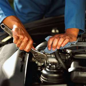 auto repairs denton tx
